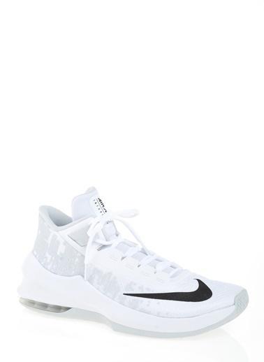 Nike Air Max Infuriate 2 Mid Beyaz
